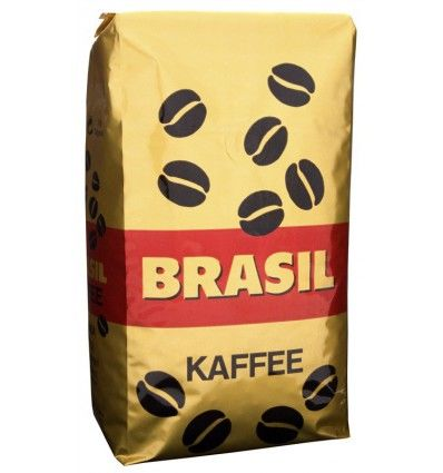Alvorada - zrnková káva Café de Brasil 1kg