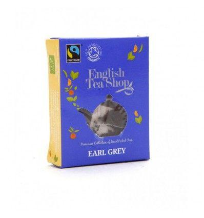 ETS - mini krabičky - Earl Grey 2g