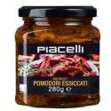Piacelli - Kořeněná sušená rajčata v oleji 280g