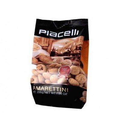 Piacelli - Amarettini 200g