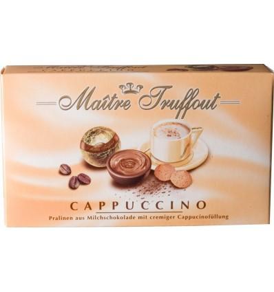 Maitre Truffout - dezert Cappucino 84 g